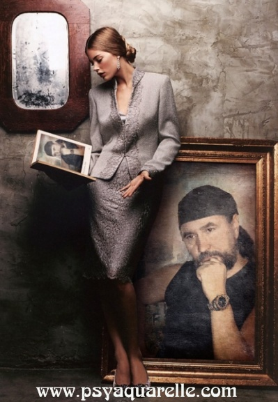 любовная лирика Валерия Егорова