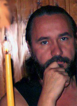 Доктор Чувств Валерий Егоров