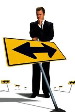 как принять верное решение?