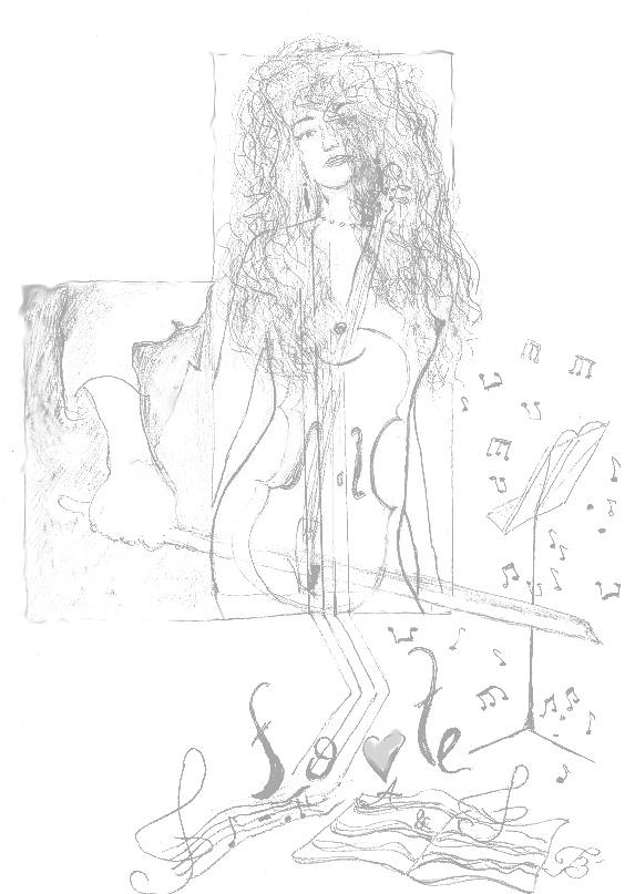 рисунки Валерия Егорова