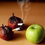 Курение как террор над некурящими.